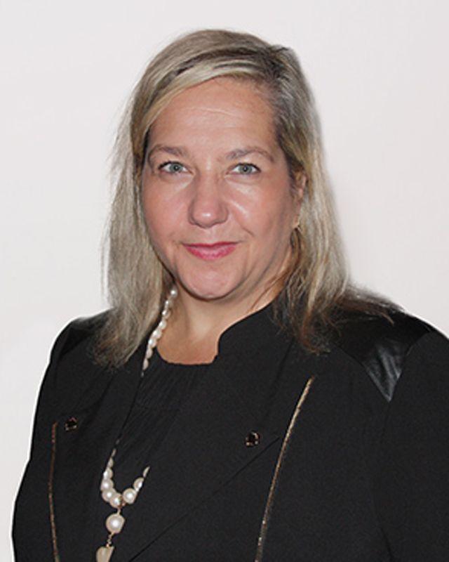 LAURIE DANZKER