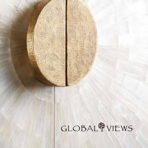 2021 GLOBAL VIEWS CATALOG