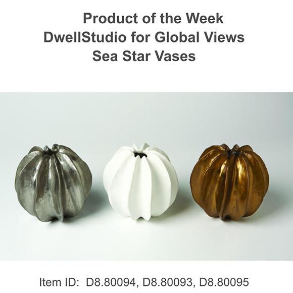 SeaStarVases