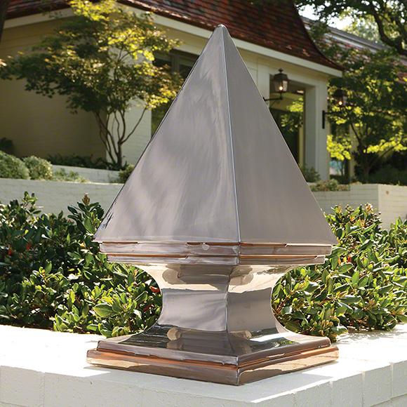 Pyramid-Obelisk-Grey