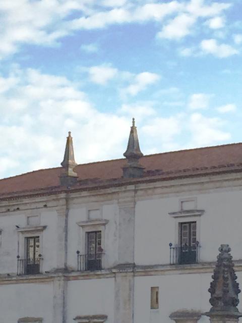 RoofDetailMonastery